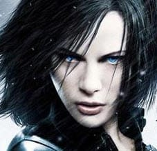Underworld: Awakening Windows 7 Theme