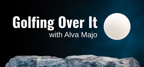 Golfing Over It with Alva Majo