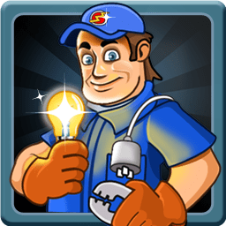 Sparky - The Electrician 360x640