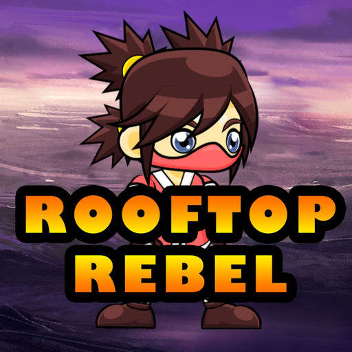 Rooftop Rebel