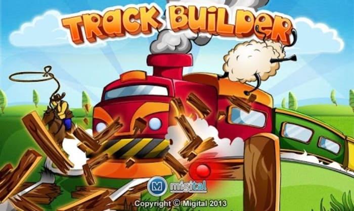 Track Builder Free