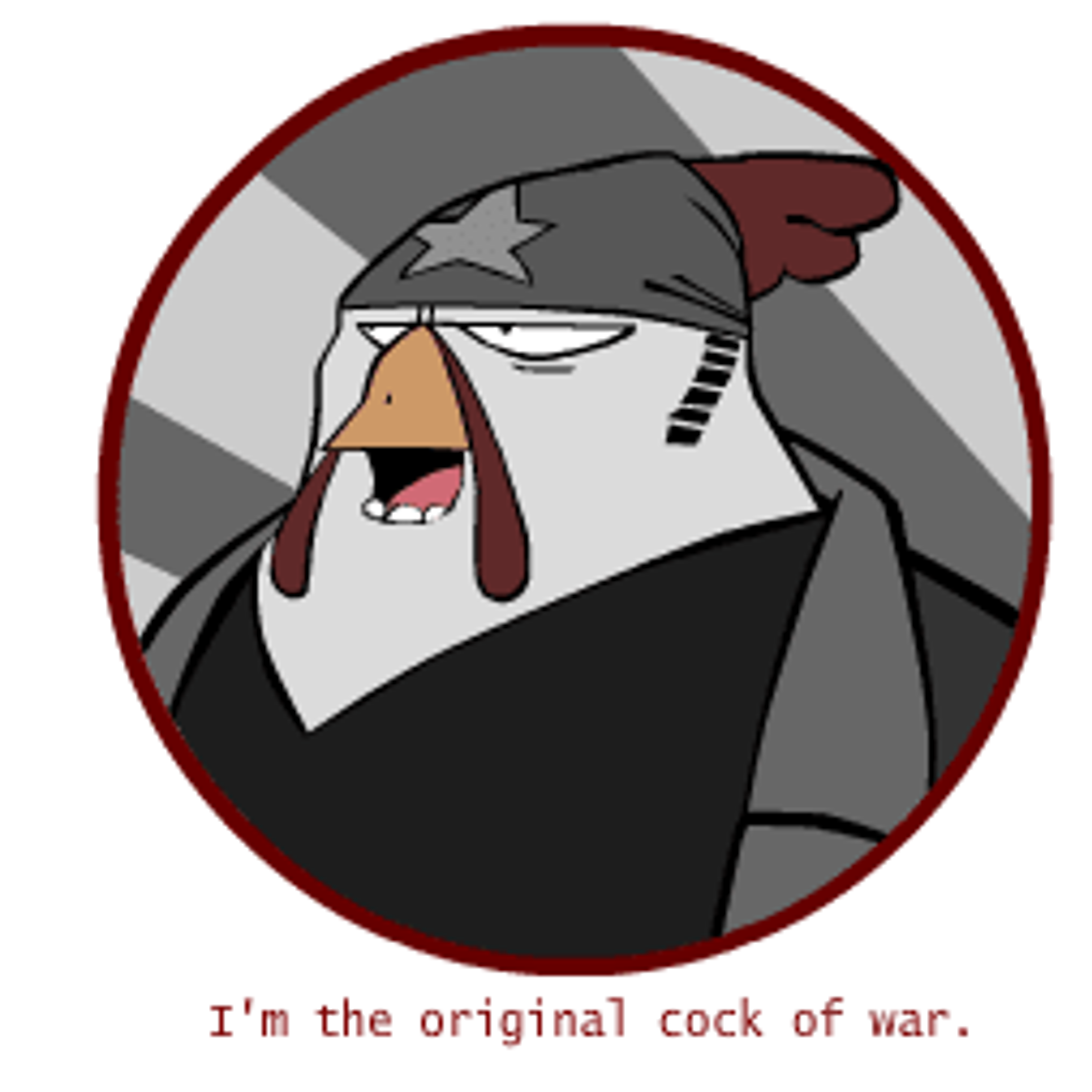 Rocketbirds: Revolution!