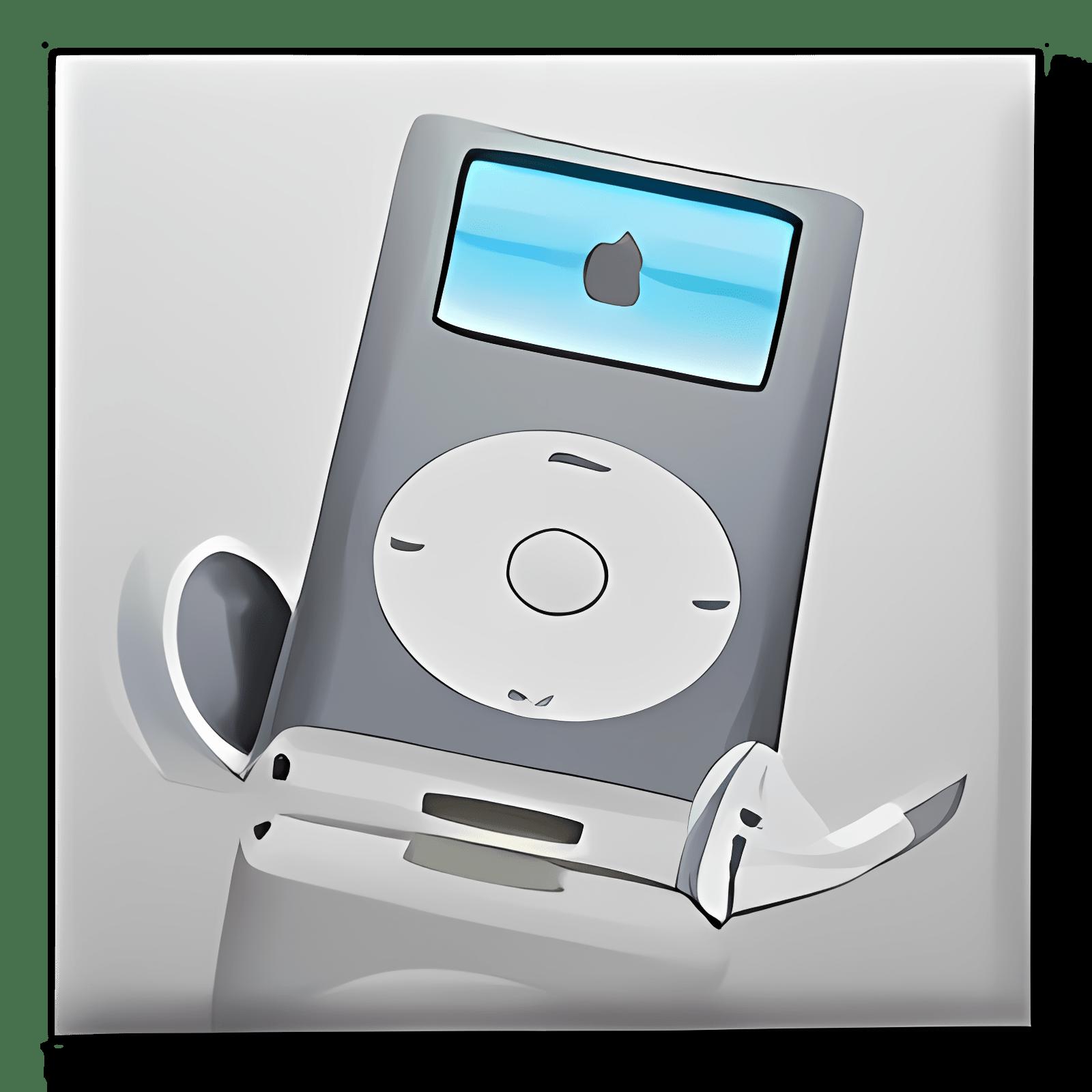 WinX AVI to iPod Video Converter