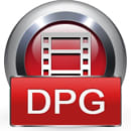 4Videosoft DPG 変換