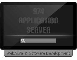 974 Application Server