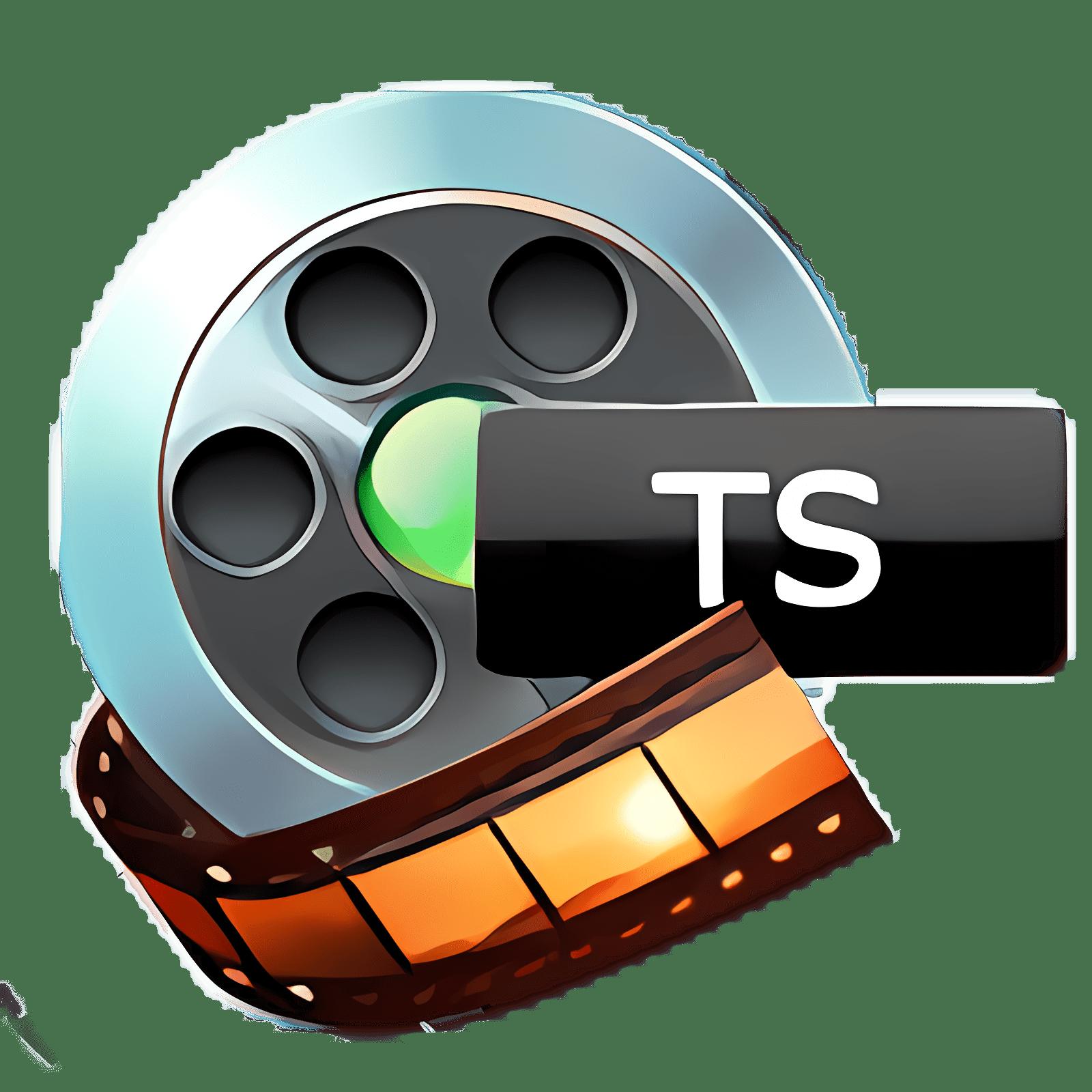 Aiseesoft TS Convertisseur Vidéo