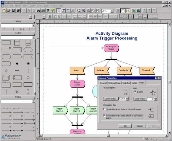 Pacestar uml diagrammer download pacestar uml diagrammer ccuart Image collections