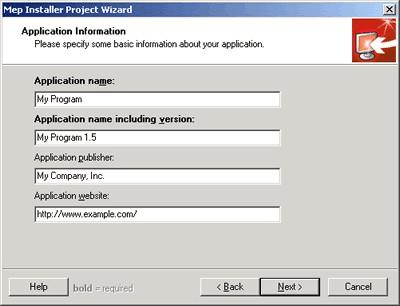 Mep Installer