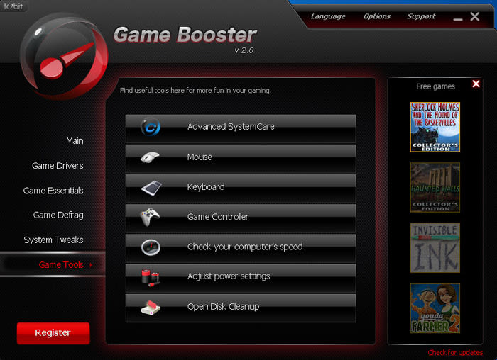 Download Razer Game Booster Windows 7