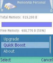 MemoryUp