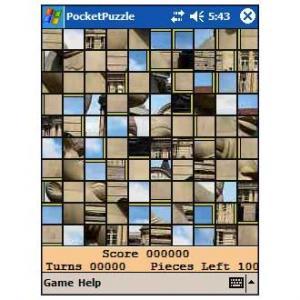 PocketPuzzle