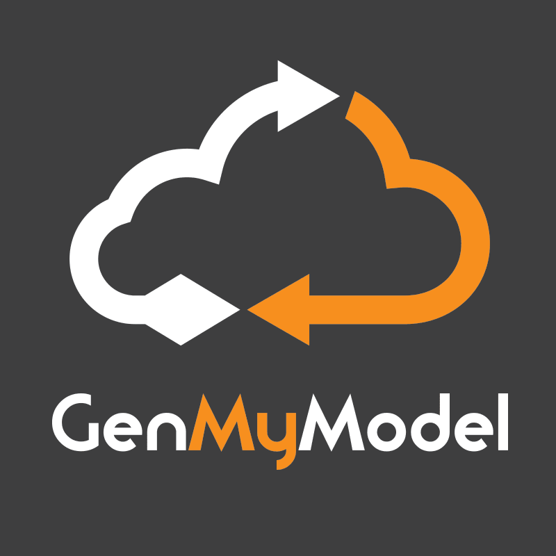 GenMyModel