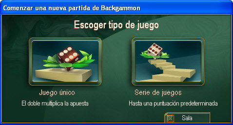 how to play backgammon part 3
