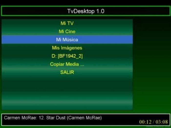 TvDesktop