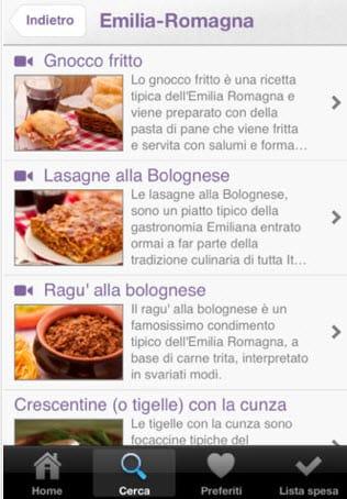 GialloZafferano: le Ricette della Cucina Italiana