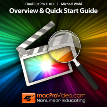 Course For Final Cut Pro Overview Quick Start Guide 2.0.2