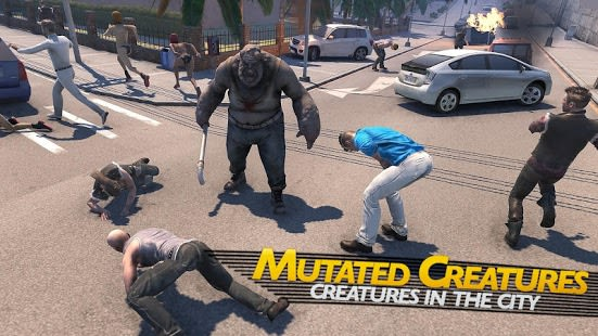 Battle Dogs : Mafia War Games