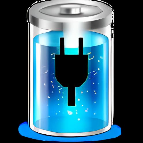 Battery Widget Viewer