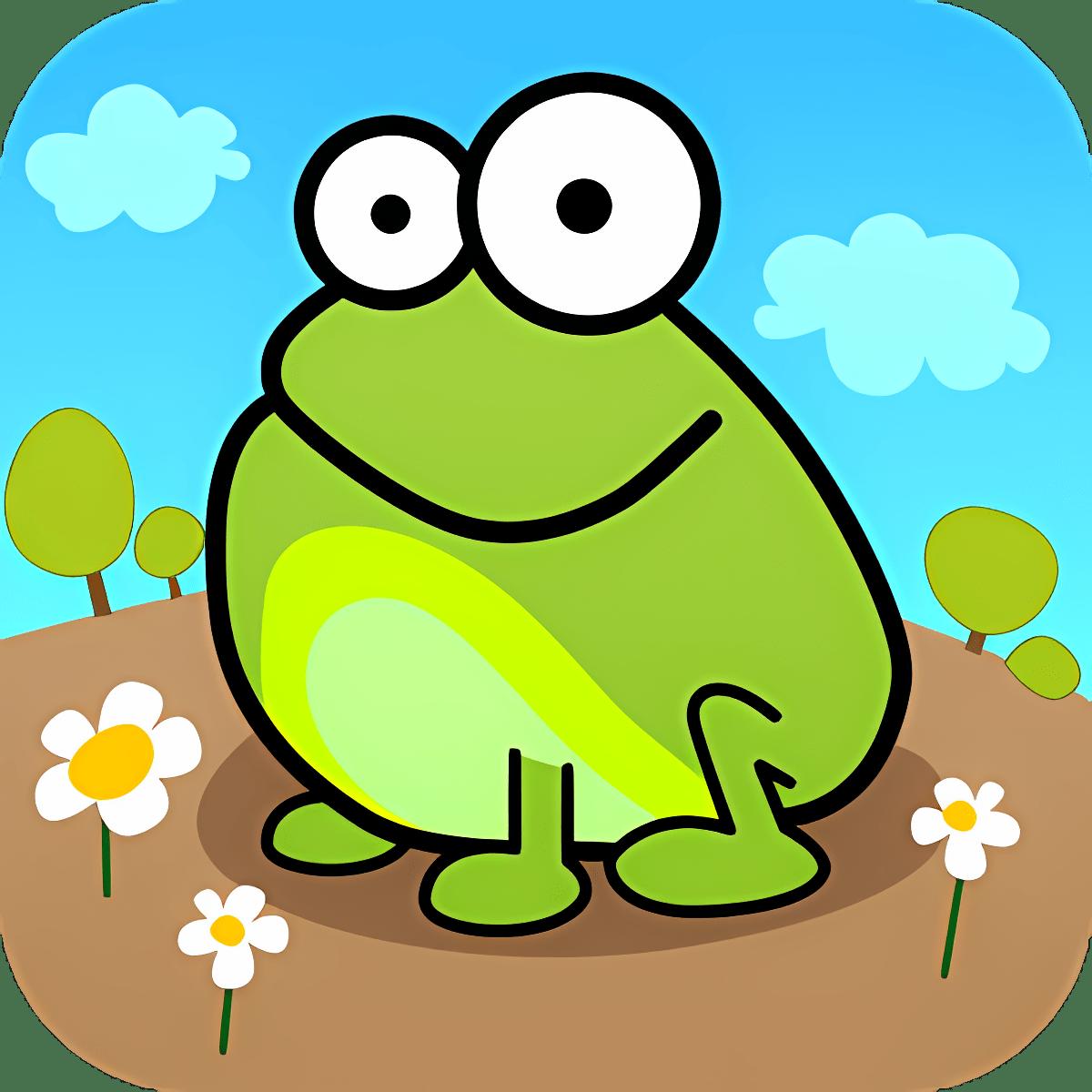 Frog jump 1