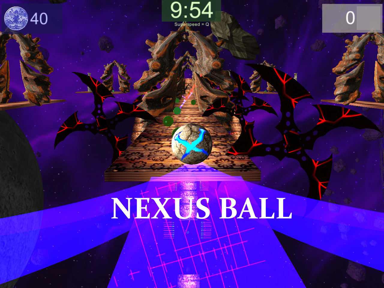 Nexus Ball