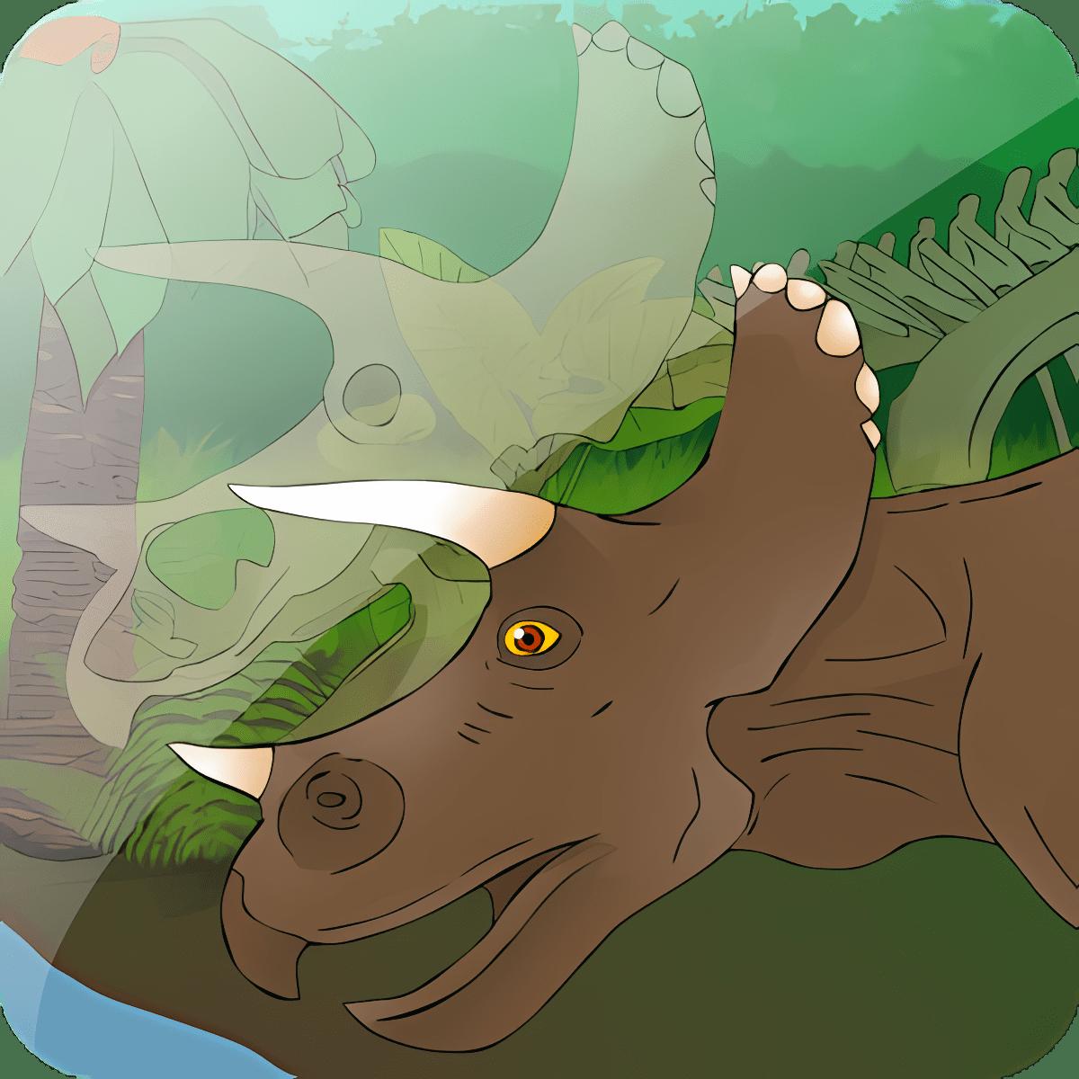 Excavación de Dinosaurio 2