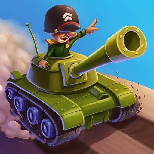 Tank Defense TD - Continuum Release