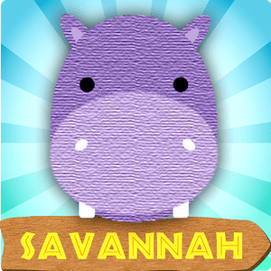 My Little Zoo Savannah 0.6.5