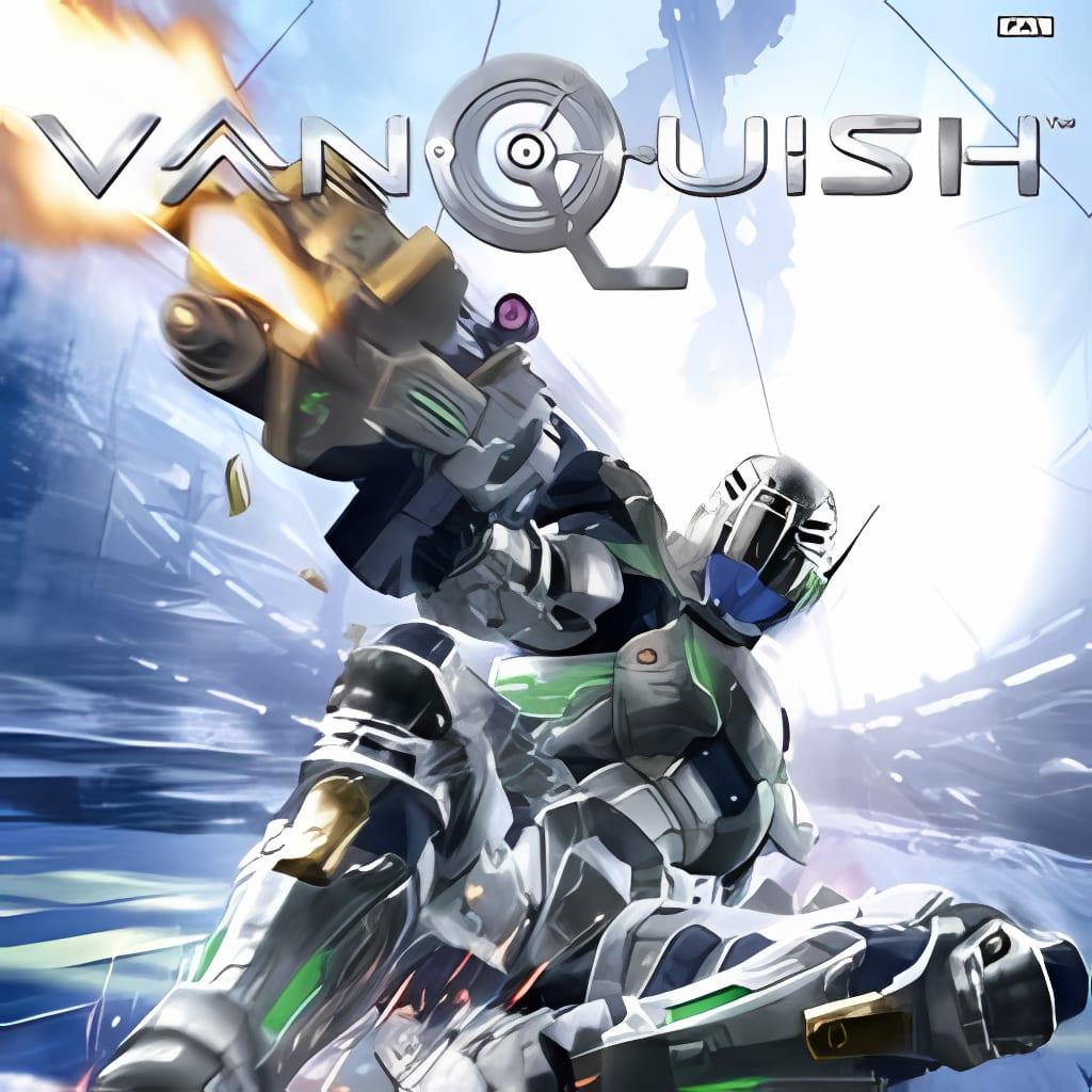 Vanquish 1.0