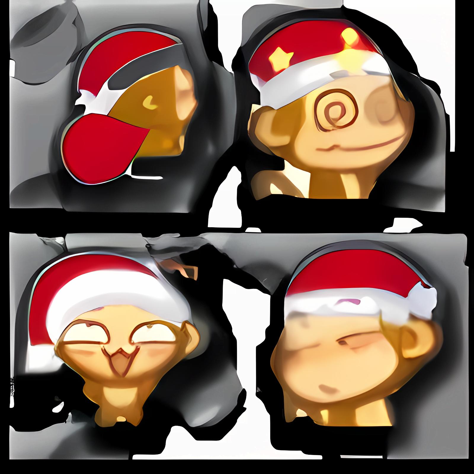 Windows Live Messenger Emoticons