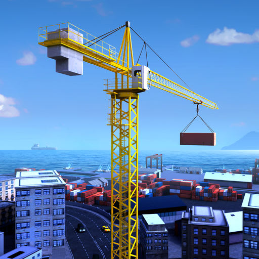 Construction Simulator PRO 2017 1.8