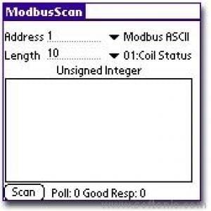 ModScan