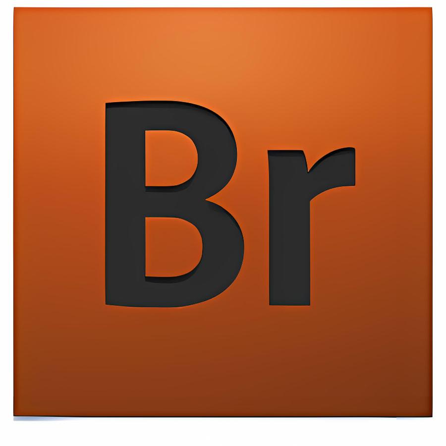 Adobe Bridge CC 2014
