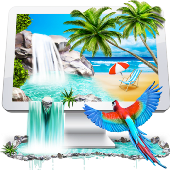 Live Desktop - Animated Live Wallpapers and Themes 4.1