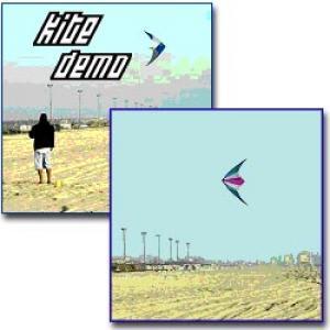 Kite Demo