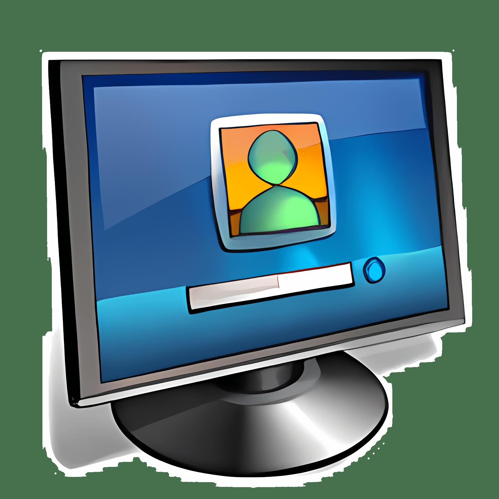 LogonStudio pour XP