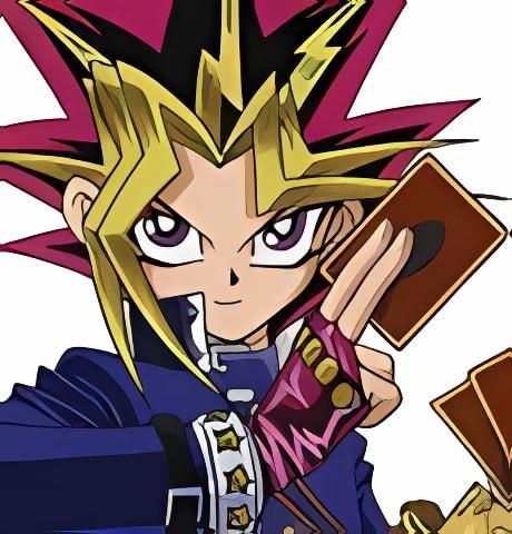 Yu-Gi-Oh! The Legend Reborn
