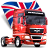 UK Truck Simulator 1.32