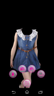 Baby Girl Fashion Suit