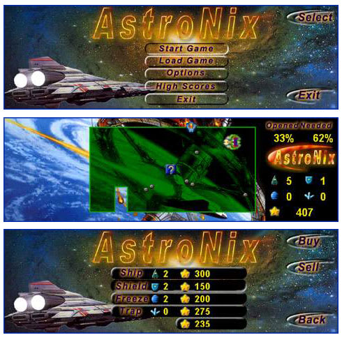 Best AstroNix
