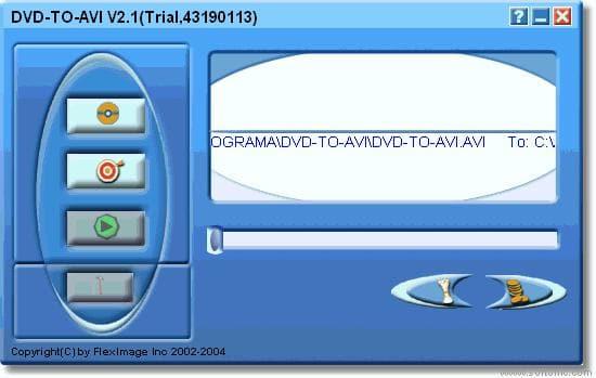 DVD-TO-AVI