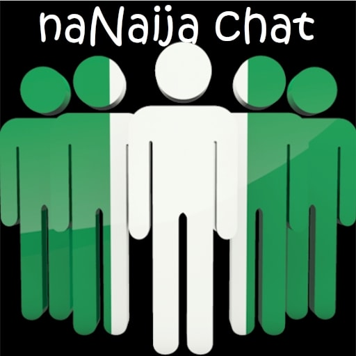 naNaija Mobile Chat 1