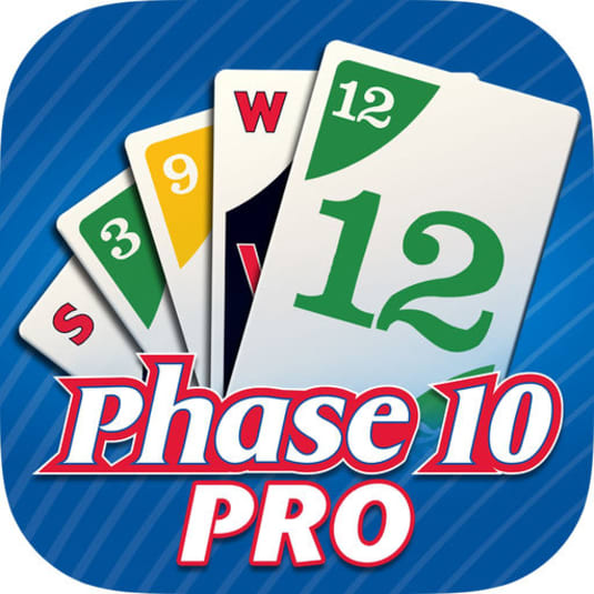 Phase 10 – Play Your Friends! 3.1.0