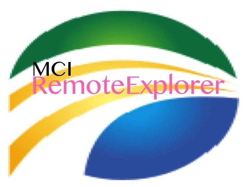 MCI RemoteExplorer