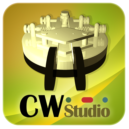 CW Studio for Android 1.0