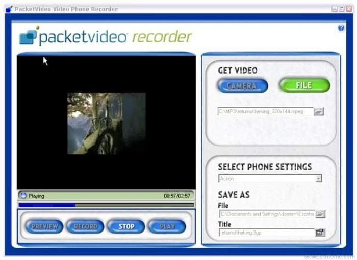 vlc media player pour nokia e71