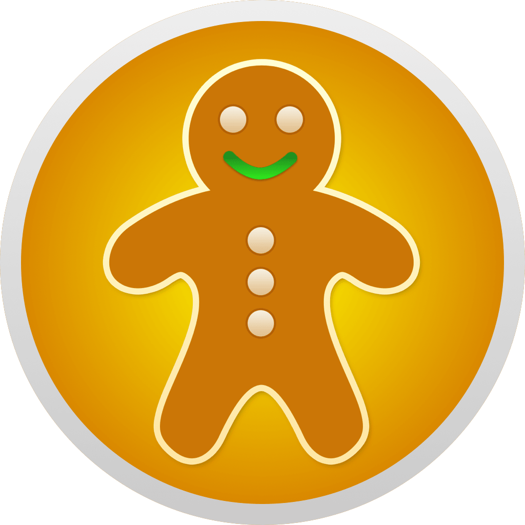Cookie Stumbler Basic 2