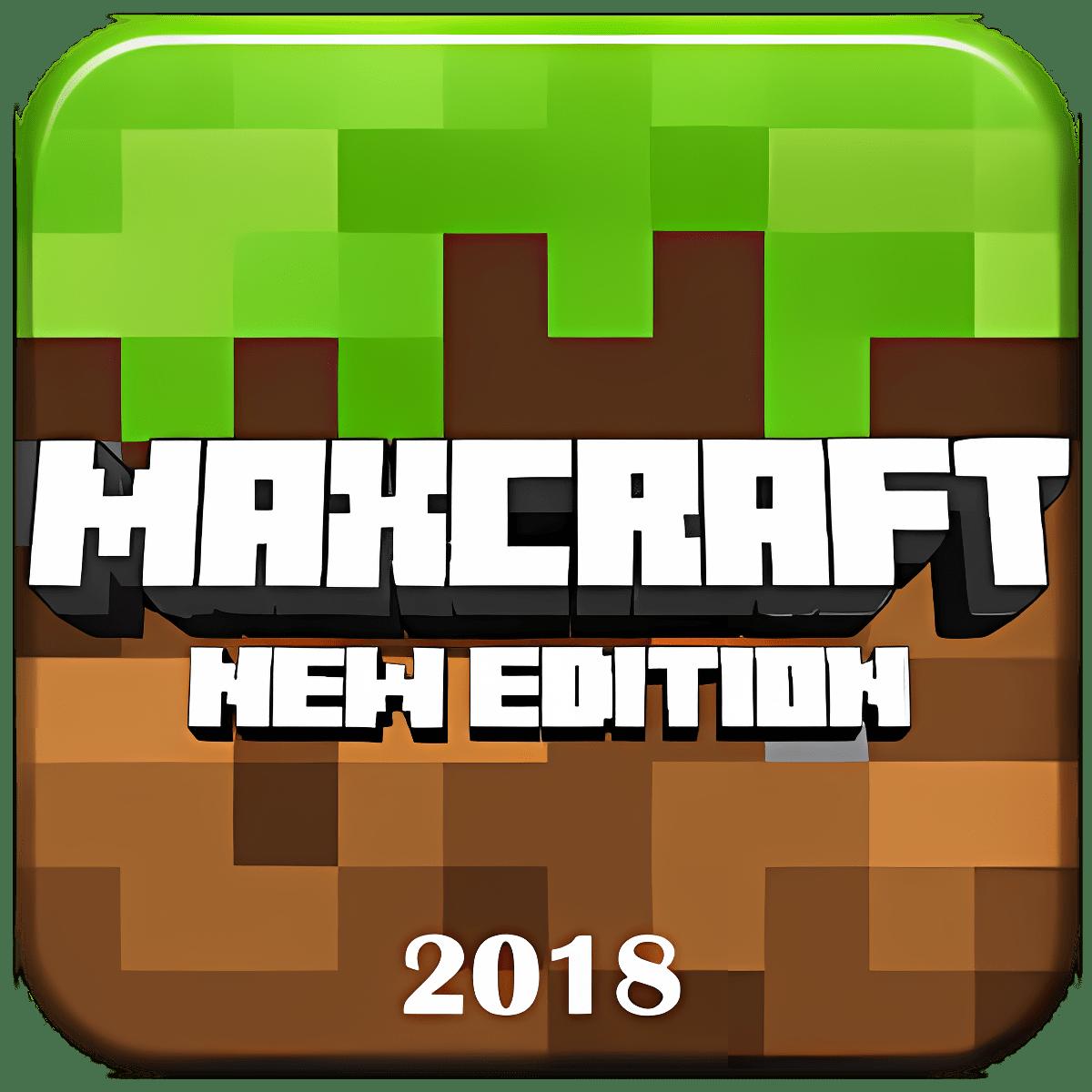 Max Craft 2 New World HD