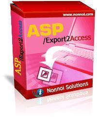 ASP/Export2Access