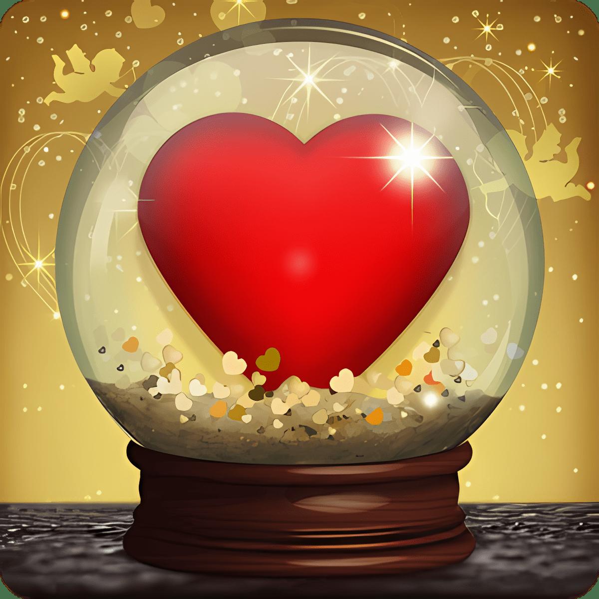 Love Globe 2.2