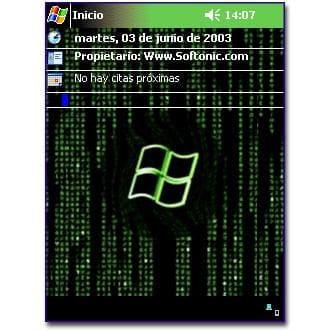 Matrix XP